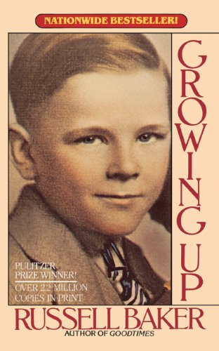 ISBN 9780808512677 product image for Growing Up (Turtleback School & Library Binding Edition) | upcitemdb.com