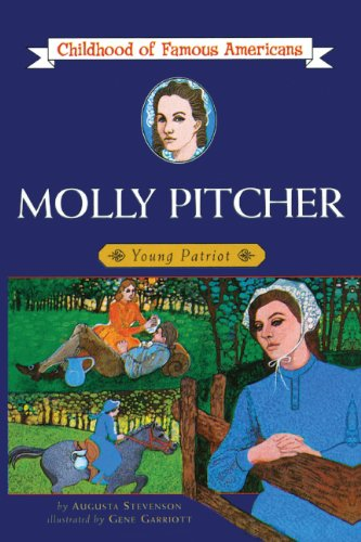 ISBN 9780808513407 product image for Molly Pitcher: Young Patriot (Turtleback School & Library Binding Edition) (Chil | upcitemdb.com