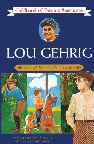 ISBN 9780808513469 product image for Lou Gehrig: One Of Baseball's Greatest (Turtleback School & Library Binding Edit | upcitemdb.com