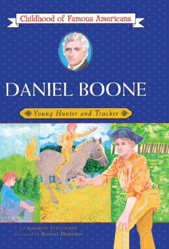 ISBN 9780808513520 product image for Daniel Boone: Young Hunter And Tracker (Turtleback School & Library Binding Edit | upcitemdb.com