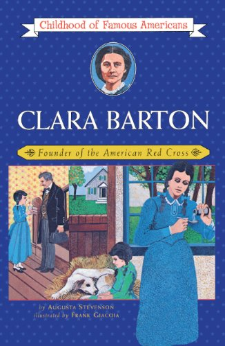 ISBN 9780808513537 product image for Clara Barton: Founder Of The American Red Cross (Turtleback School & Library Bin | upcitemdb.com