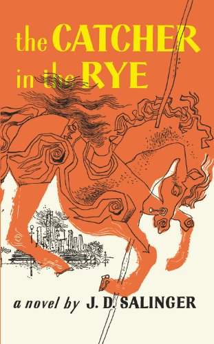 9780808514039: The Catcher In The Rye (Turtleback School & Library Binding Edition)