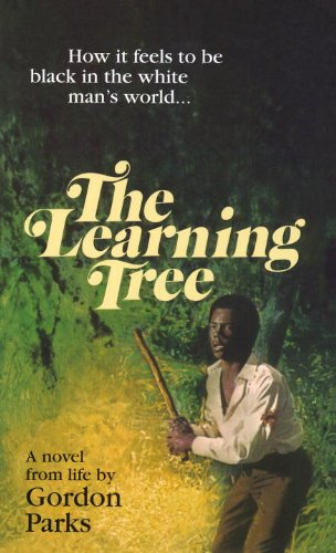 The Learning Tree (Turtleback School & Library: Gordon Parks
