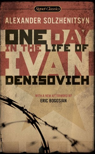 One Day In The Life Of Ivan Denisovich (Turtleback School & Library Binding Edition) (Signet ...