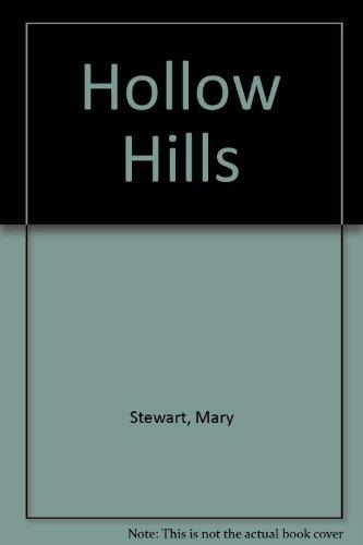 Hollow Hills: Mary Stewart