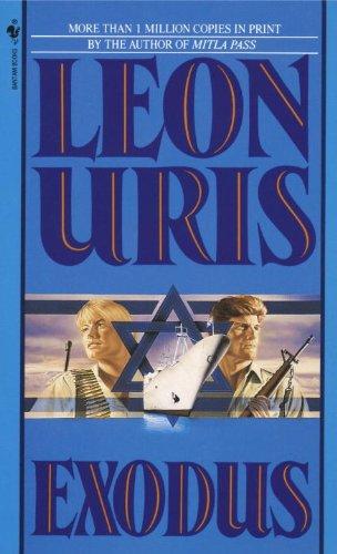 9780808515036: Exodus (Turtleback School & Library Binding Edition)