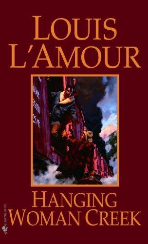 9780808516729: Hanging Woman Creek (Turtleback School & Library Binding Edition)