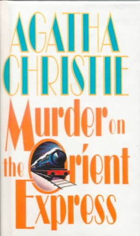 9780808518952: Murder on the Orient Express