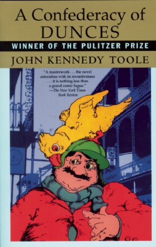 9780808519195: A Confederacy of Dunces