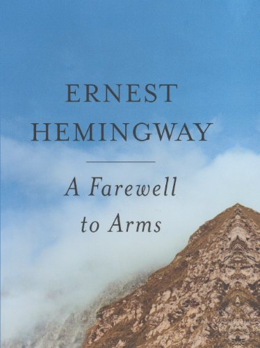 9780808519256: A Farewell To Arms (Turtleback School & Library Binding Edition)