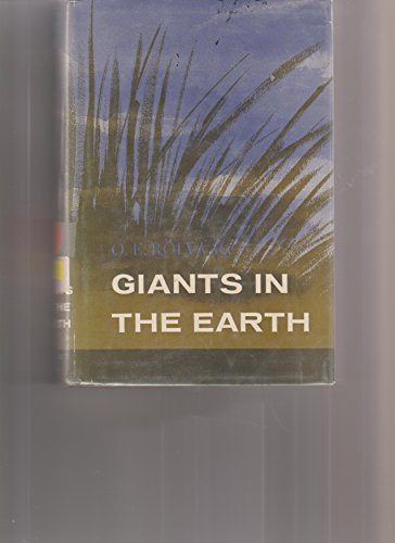 9780808519270: Giants in the Earth