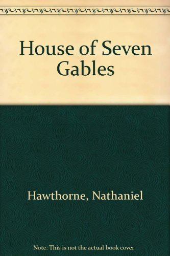 9780808519638: House of Seven Gables