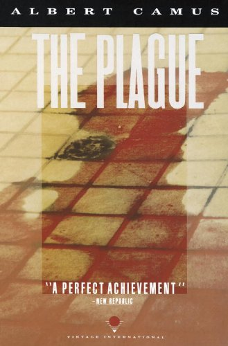 9780808519843: The Plague (Turtleback School & Library Binding Edition)