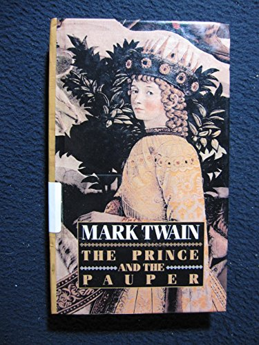 Prince and the Pauper (9780808519867) by Mark Twain