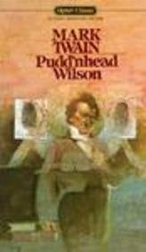 9780808519874: Pudd'nhead Wilson (Signet Classics)