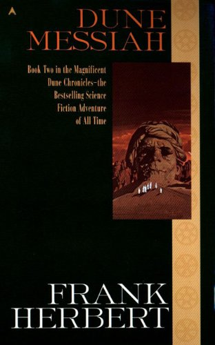 9780808520733: Dune Messiah