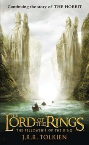 9780808520764: The Fellowship Of The Ring (Turtleback School & Library Binding Edition) (Lord of the Rings)