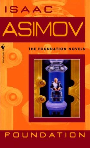 9780808520788: Foundation (Turtleback School & Library Binding Edition) (Foundation Novels (Paperback))