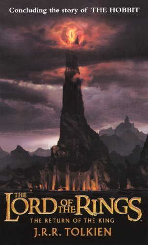 9780808520856: The Return Of The King (Turtleback School & Library Binding Edition) (Lord of the Rings)