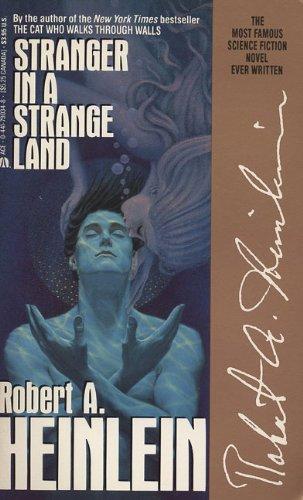 9780808520870: Stranger In A Strange Land (Turtleback School & Library Binding Edition)