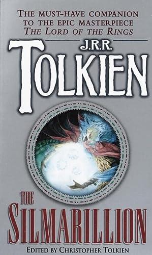 9780808521402: The Silmarillion (Turtleback School & Library Binding Edition)