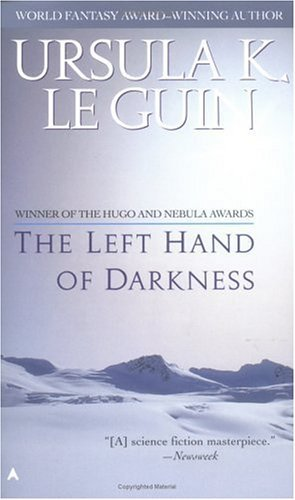 9780808521662: Left Hand of Darkness