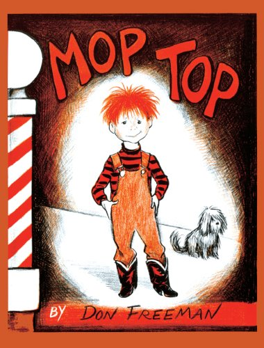 9780808523239: Mop Top (Turtleback School & Library Binding Edition) (Picture Puffin Books)