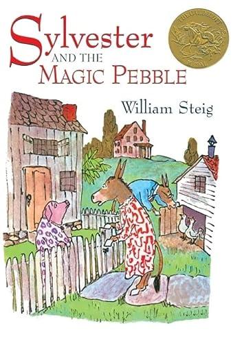9780808523826: Sylvester And The Magic Pebble (Turtleback School & Library Binding Edition)