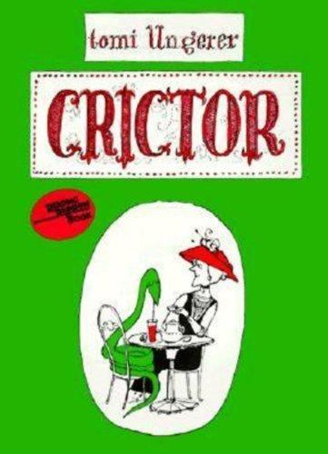 9780808526063: Crictor