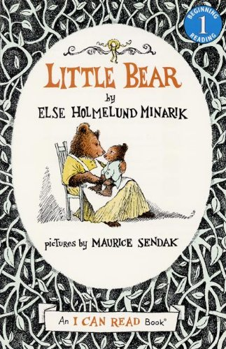 9780808526186: Little Bear (Turtleback School & Library Binding Edition) (I Can Read Books: Level 1)