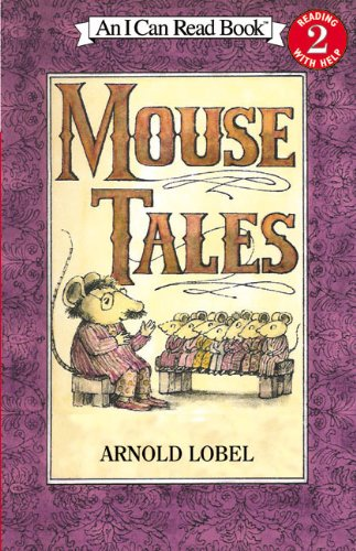 9780808526599: Mouse Tales (An I Can Read Book)