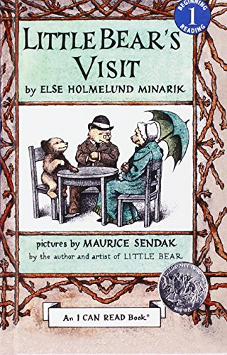 9780808527367: Little Bear's Visit (An I Can Read Book)
