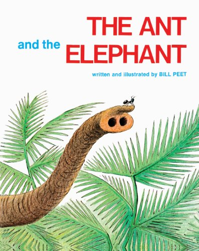9780808527541: The Ant And The Elephant (Turtleback School & Library Binding Edition)