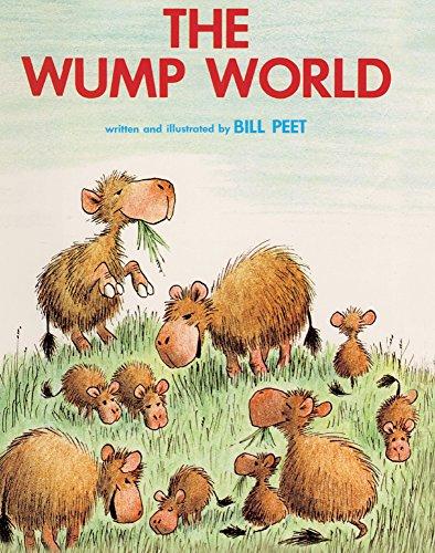 9780808528258: The Wump World