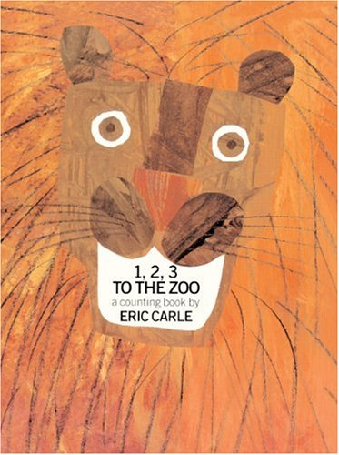 9780808528852: 1, 2, 3 To The Zoo (Turtleback School & Library Binding Edition)
