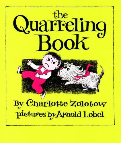 9780808529590: The Quarreling Book (Turtleback School & Library Binding Edition)