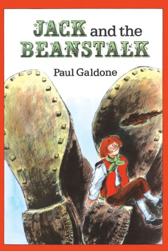 9780808530213: Jack And The Beanstalk (Turtleback School & Library Binding Edition)