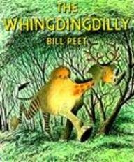 The Whingdingdilly: Peet, Bill