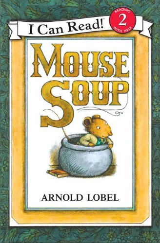9780808531449: Mouse Soup (I Can Read: Level 2)