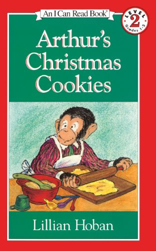 Arthur's Christmas Cookies (Turtleback School & Library Binding Edition) (I Can Read! - ...