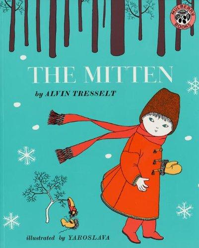 9780808537007: The Mitten: An Old Ukrainian Folktale