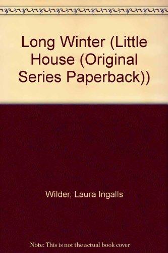 Long Winter (Little House (Original Series Paperback)): Laura Ingalls Wilder, Swift