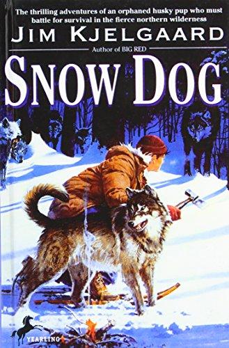 9780808543251: Snow Dog (Turtleback School & Library Binding Edition)