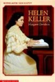 9780808551416: Helen Keller (Scholastic Biography)