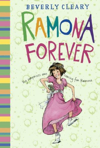 9780808552734: Ramona Forever (Turtleback School & Library Binding Edition) (Ramona Quimby (Paperback))