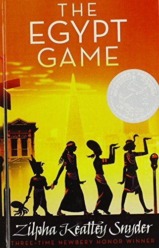 9780808553038: The Egypt Game