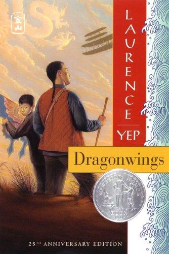 9780808553991: Dragonwings (Turtleback School & Library Binding Edition) (Golden Mountain Chronicles)