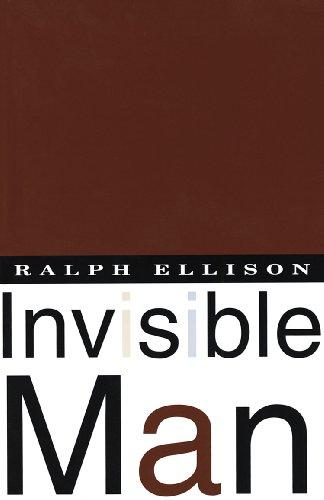 9780808554127: Invisible Man