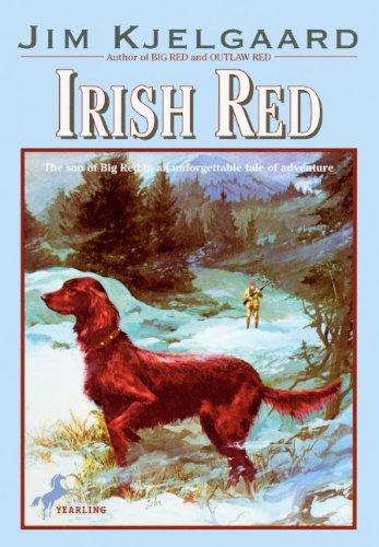 9780808554134: Irish Red (Turtleback School & Library Binding Edition)