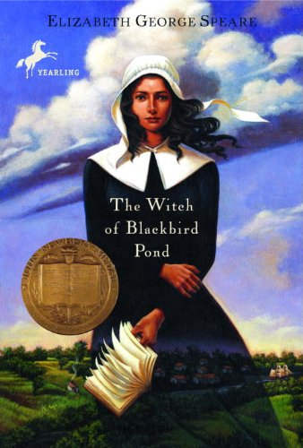 The Witch of Blackbird Pond: Speare, Elizabeth George